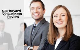 Programa de desenvolvimento de líderes – Harvard Business Review Brasil