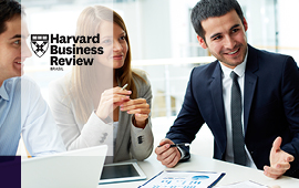Programa de Metodologia de Vendas Complexas – Harvard Business Review Brasil