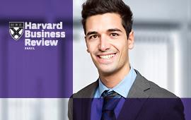 Programa Especialista em Vendas – Harvard Business Review Brasil