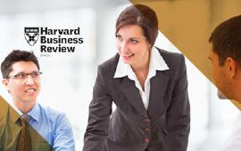 Programa Gestão de Vendas em Ambientes Complexos – Harvard Business Review Brasil