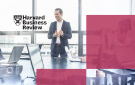 Programa Corporate Storytelling – Harvard Business Review Brasil