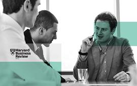 Programa Advanced em Management 3.0 – Harvard Business Review Brasil