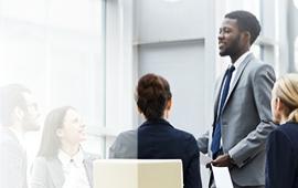Programa Competências da Liderança Coaching & Mentoring | Harvard Business Review Brasil