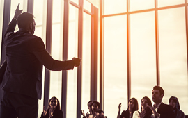 Programa Public Speaking | Harvard Business Review Brasil