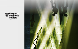 Programa Next Mindset | Harvard Business Review Brasil
