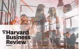 Programa A Arte e o Domínio para Falar em Público | Harvard Business Review Brasil