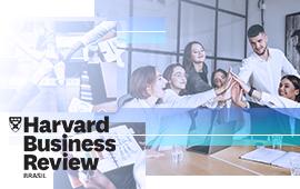Programa Time Ágil   Harvard Business Review Brasil